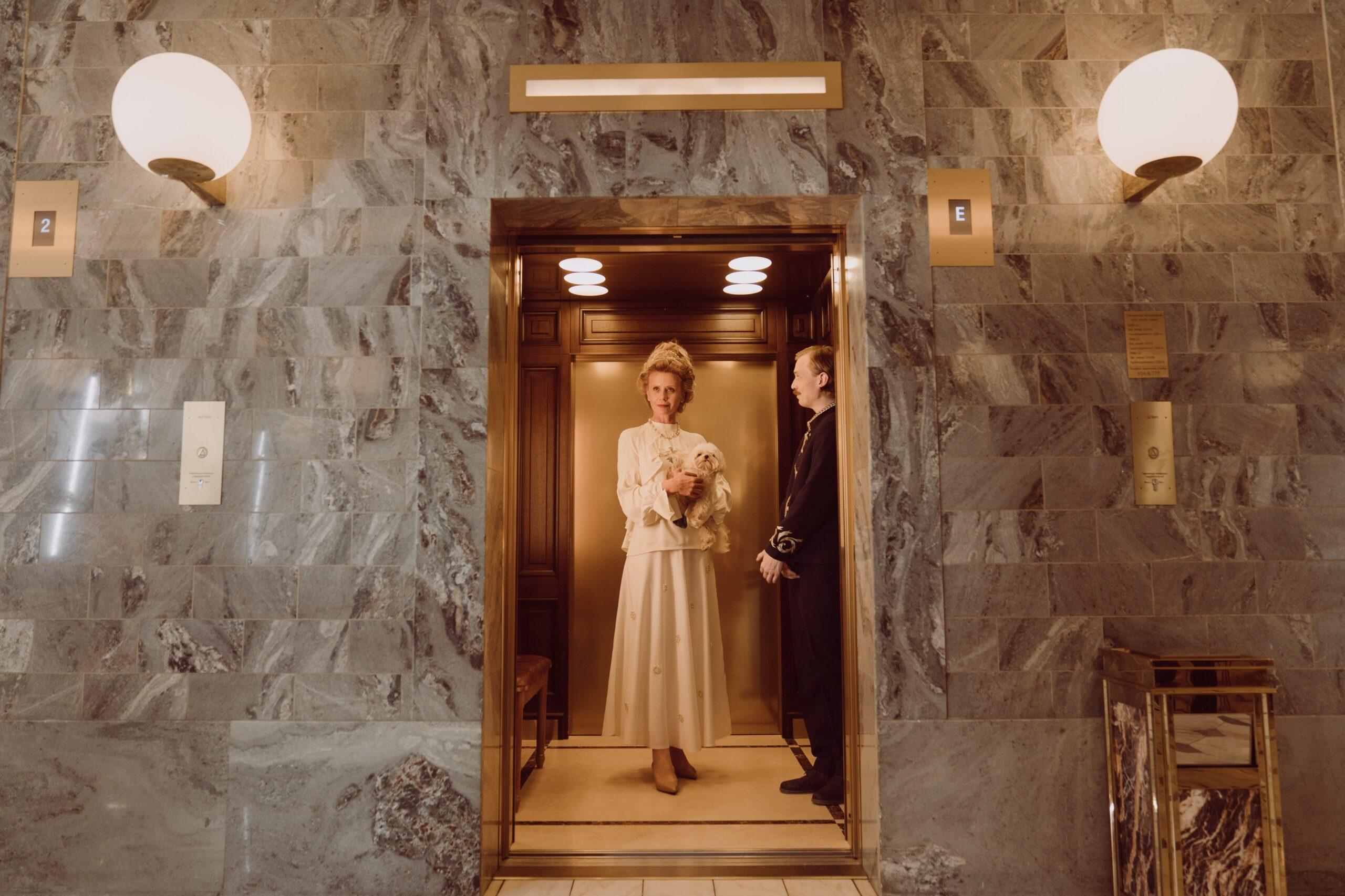 winda czyli wynalazek XX wieku